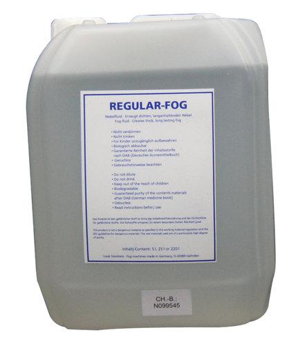Look Solutions VI-3505 Regular Fog Fluid (5L) VI-3505