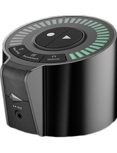 iZotope Spire Studio Audio Interface for iOS / WiFi SPIRE-STUDIO