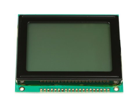 Line 6 50-02-0156 LCD Screen for POD HD500X 50-02-0156
