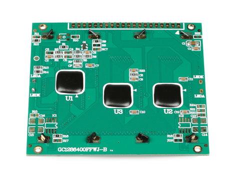Line 6 50-02-0156 LCD Screen For POD HD500X