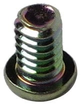 Panasonic VHD1554 Screw for AJD455 VHD1554