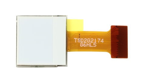 Midas C25-00000-17804  Scribble Strip for M32 C25-00000-17804