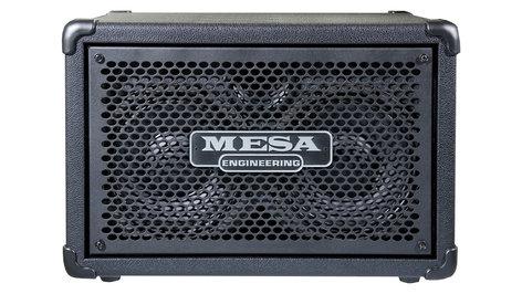 "Mesa Boogie Ltd 2x10 Standard PowerHouse Cabinet 2x10"" 400W Bass Speaker Cabinet POWERHOUSE-STND-2X10"