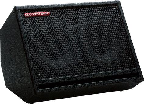 "Ibanez P210KC Bass Cabinet, 2 x 10"" speakers, 250W, 8ohm P210KC"
