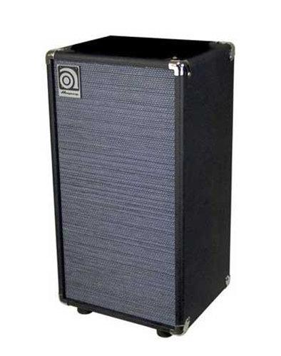 """Ampeg SVT210AV Bass Speaker Cabinet, Micro 2x10"""", 200W @ 8 ohms SVT210AV"""