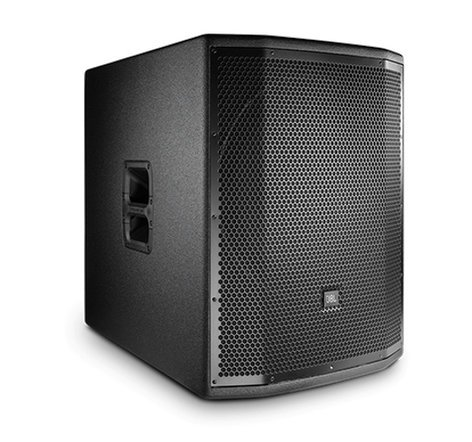 "JBL PRX818XLFW 18"" Self-Powered Extended Low-Frequency Subwoofer System PRX818XLFW"