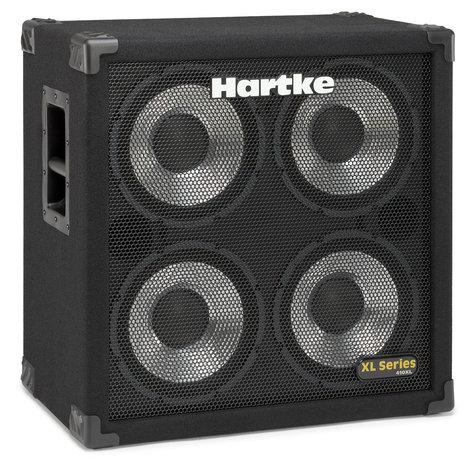 """Hartke 410XL Bass Cabinet 4x10"""" 400W 410XL"""