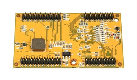 Behringer Q05-AWQ16-00108  Daughter PCB Assembly CPU for X32 Producer Q05-AWQ16-00108