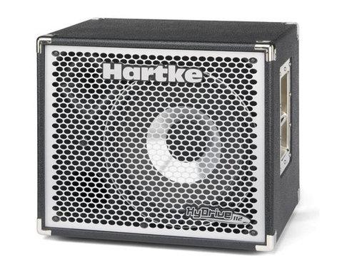Hartke HYDRIVE-HX112 Bass Speaker Cabinet, 300W HYDRIVE-HX112