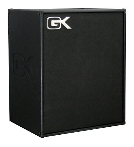 "Gallien-Krueger 115MBP 2x15"" 200W Powered Bass Speaker Cabinet 115MBP"