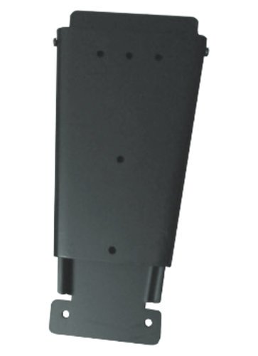 JBL MTC-CBT-FM1 [USED ITEM] Black Flush-Mount Wall Bracket for CBT 50LA-1 and CBT 100LA-1 MTC-CBT-FM1-RST-01