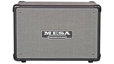 "Mesa Boogie Ltd Traditional 2x10 PowerHouse 400W 2x10"" Bass Speaker Cabinet POWERHOUSE-TRAD-2X10"