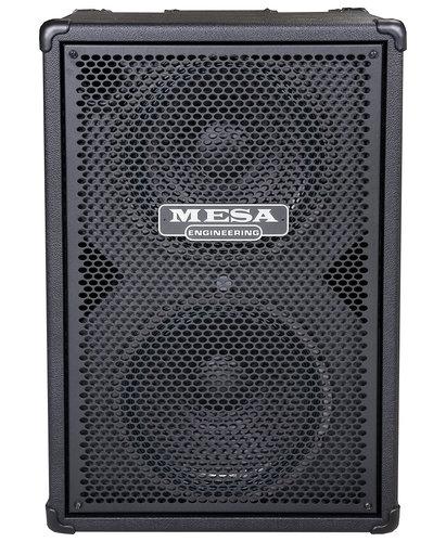 "Mesa Boogie Ltd Standard 2x15 PowerHouse 800W 2x15"" Bass Speaker Cabinet POWERHOUSE-STND-2X15"