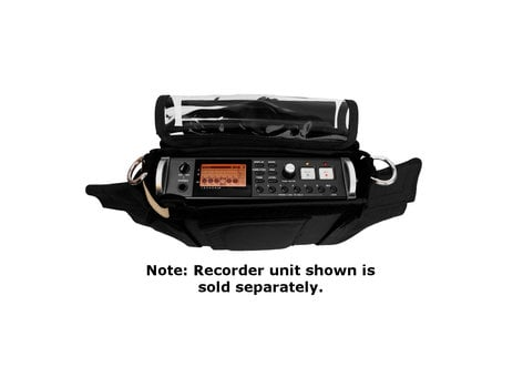 Porta-Brace AR-DR680B Tascam DR680 Audio Recorder Case in Black AR-DR680B