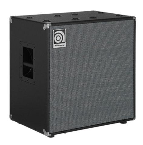 """Ampeg SVT212AV 2x12"""" 600W Bass Speaker Cabinet with Eminence Drivers SVT212AV"""