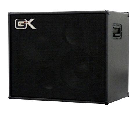 "Gallien-Krueger CX210 2x10"" 400W Bass Speaker Cabinet CX210"