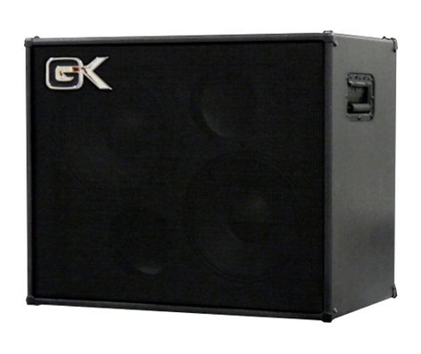 "Gallien-Krueger CX115 1x15"" 300W Bass Speaker Cabinet CX115"
