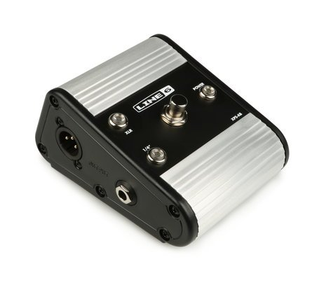 Line 6 50-00-0148 XPS Pedal for Variax Guitars 50-00-0148