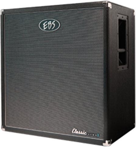 "EBS EBS-212CL EBS ClassicLine 212 Bass Cabinet 2x12""+2"" 500W EBS-212CL"