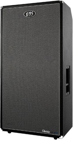 "EBS EBS ClassicLine 810 Bass Cabinet 8x10""+2"" 1000W EBS-810CL"