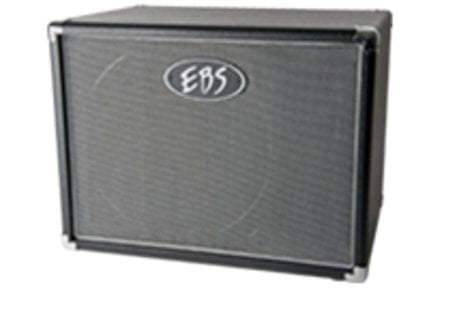 "EBS ClassicLine 112 Bass Cabinet 1x12"" Mini Cab 250W EBS-112CL"