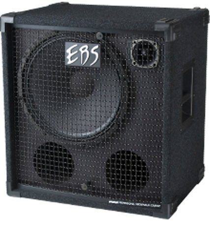 "EBS EBS NeoLine 115 Bass Cabinet 1x15""+2"" 300W EBS-NEO-115"