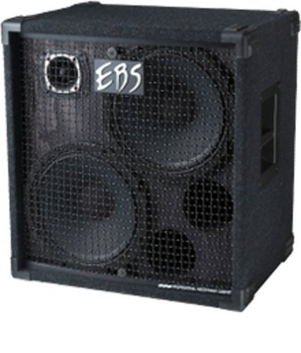"EBS EBS-NEO-212 EBS NeoLine 212 Bass Cabinet 2x12""+2"" 600W EBS-NEO-212"