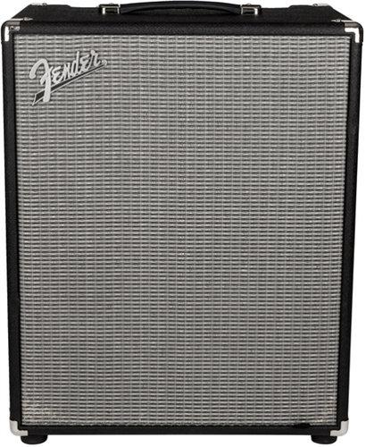 "Fender RUMBLE-100 Rumble 100 100W 1x12"" Bass Combo Amplifier RUMBLE-100"