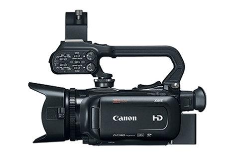 Canon XA15  Professional Camcorder XA15