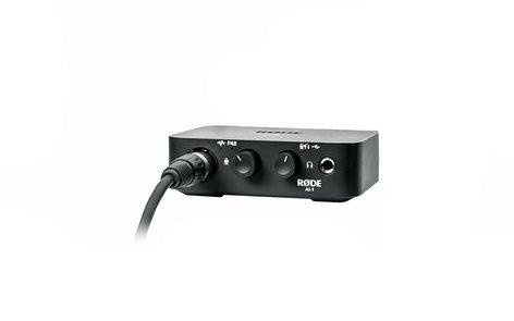 Rode AI-1  Single-Channel USB Audio Interface AI-1