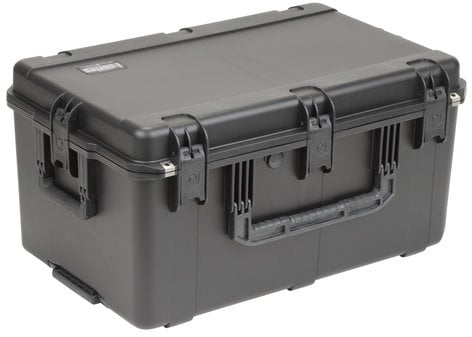 """SKB Cases 3I-2918-14BE Molded Case, 29"""" x 18"""" x 14"""" with Wheels 3I-2918-14BE"""