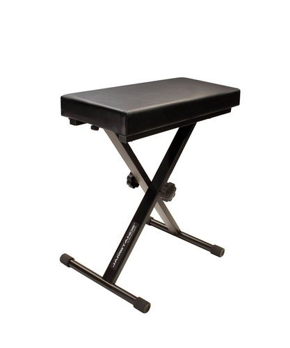 Ultimate Support JS-MB100 Medium Keyboard Bench JS-MB100