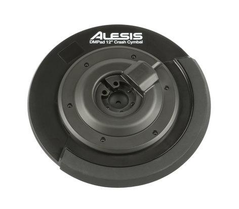 """Alesis 102150048-A DMPAD 12"""" Hi-Hat Cymbal Pad 102150048-A"""