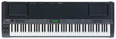 Yamaha CP300-YAMAHA 88-Key Professional Digital Piano CP300-YAMAHA