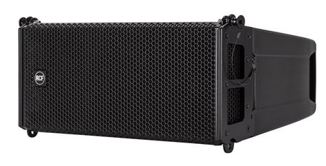 RCF HDL6-A  Active 1400W 2-Way Line Array Module HDL6-A