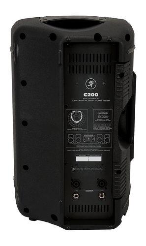 "Mackie C200 Passive 10"" 2-Way Loudspeaker C200"
