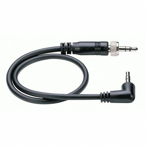 Sennheiser CL1 [RESTOCK ITEM] 3.5mm Line Cable for Evolution Wireless Series CL1-SENNHEISE-RST-01