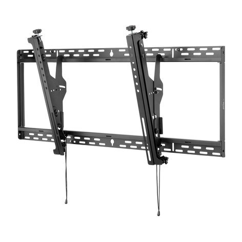 "Peerless DS-MBZ647P  SmartMount Digital Menu Board Portrait Wall Mount for 42"" to 65"" Displays DS-MBZ647P"