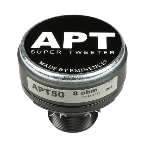 Eminence APT-50 HF Driver Assembly APT-50