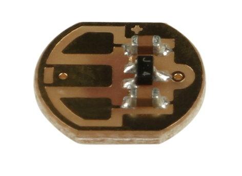 Audio-Technica 145416481 Main PCB for PRO70 145416481