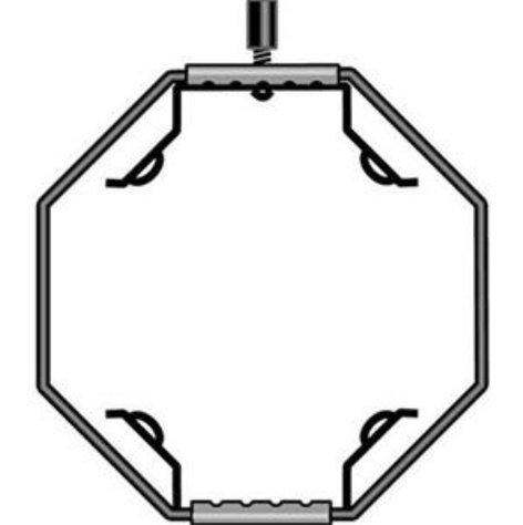 Lowel Light Mfg iP-21 Barndoor frame IP-21