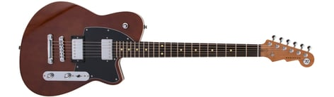 Reverend Guitars Charger HB Electric Guitar CHHB