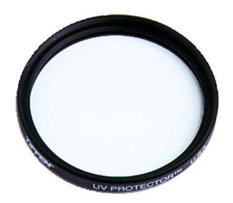 Tiffen 58UV-PROTECTOR UV Protector Filter, 58mm 58UVP