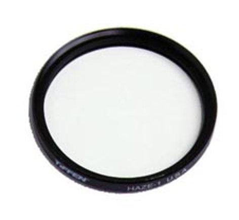 Tiffen 52HZE 52mm UV Haze 1 Filter 52HZE