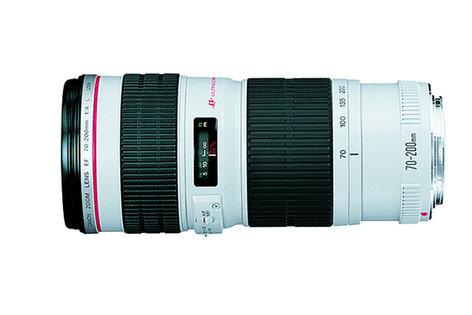 Canon 1258B002 EF 70-210mm f/4L IS USM Telephoto Lens 1258B002
