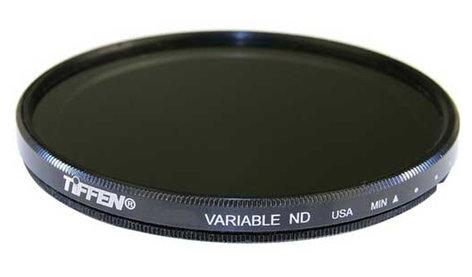 Tiffen 52VND 52MM Variable Neutral Density Filter 52VND