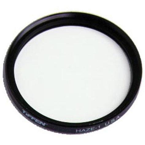 Tiffen 62HZE1 Haze 1 Filter, 62mm 62HZE