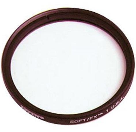 Tiffen 72SFX1 Soft FX Filter, 72mm 72SFX1