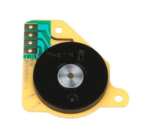 Panasonic EVQWXN001 Upper Mode Switch for SV3700 EVQWXN001