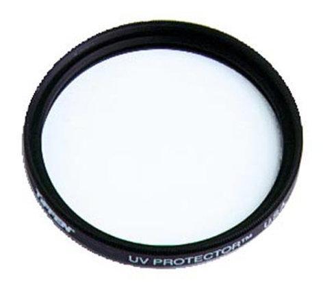 Tiffen 52UVP UV Protector Filter, 52mm 52UVP